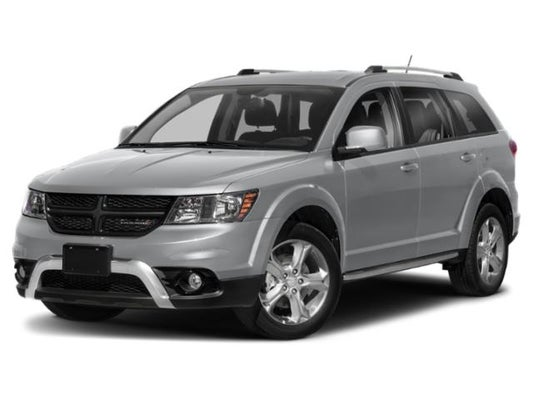 Dodge Fort Myers >> 2018 Dodge Journey Crossroad