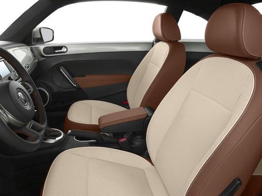 2015 Volkswagen Beetle 1 8T Classic