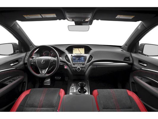 2020 Acura Mdx Sh Awd With A Spec Package Fort Myers Fl Naples Bonita Springs Lehigh Acres Florida 5j8yd4h05ll032059