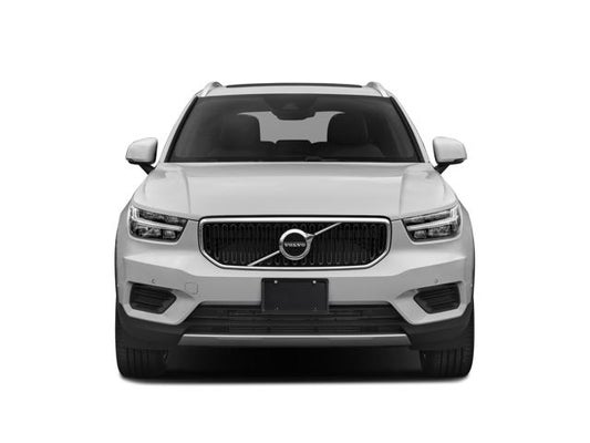 Volvo Of Bonita Springs >> 2020 Volvo Xc40 Momentum