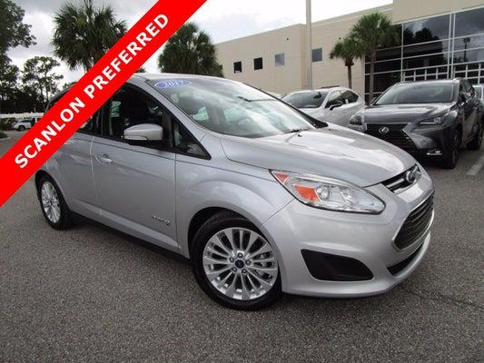 2017 Ford C Max Hybrid Se Fort Myers Fl