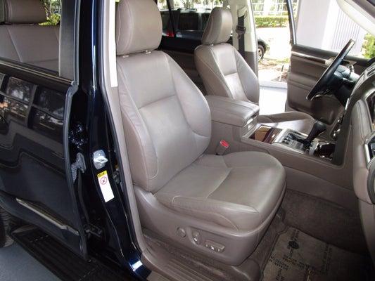 2018 Lexus Gx 460 Premium Fort Myers Fl Naples Bonita Springs Lehigh Acres Florida Jtjbm7fx2j5199421