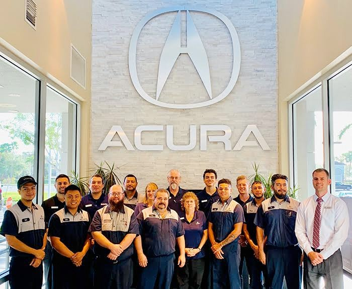 Fort Myers Acura Dealer In Fort Myers Fl Naples Bonita Springs >> Service Parts Department Fort Myers Acura Dealer In Fort Myers